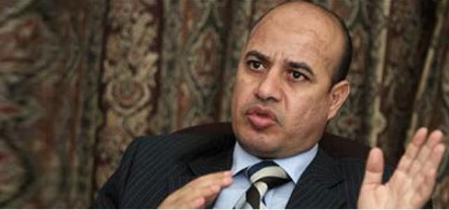 Abdel-Maksoud: Muslim Brotherhood Has Constitutional, Judicial and Popular Legitimacy