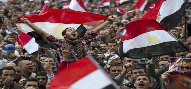 20 Opposition Coalitions, Movements Urge Revolutionary Unity for January 25 Protests