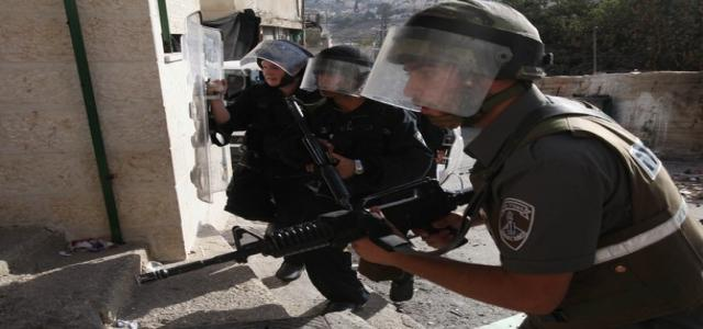Tensions mount in Silwan as Israel detains child, threatens to take down tent