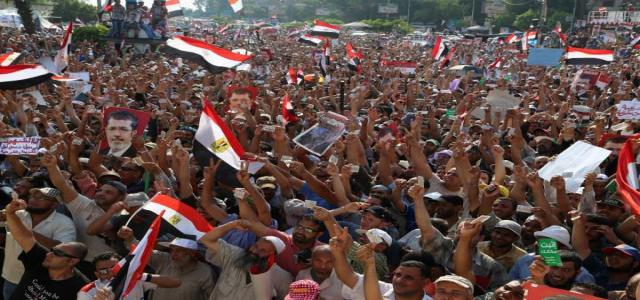 Muslim Brotherhood Views on Unconstitutional Declaration Issued Tuesday