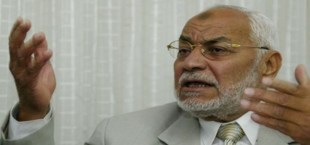 MB Chairman: Freedom has a price and peaceful resistance is our approach
