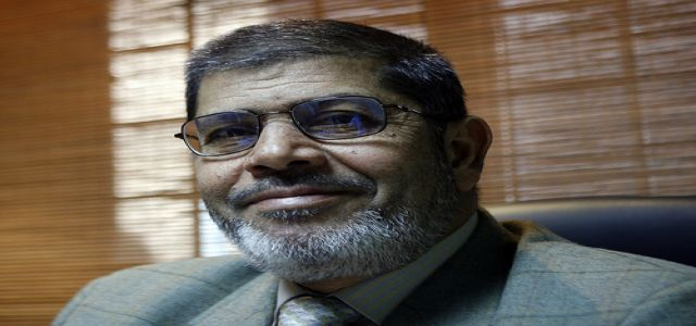 Court Cancels Morsi, Al Erian House Arrests