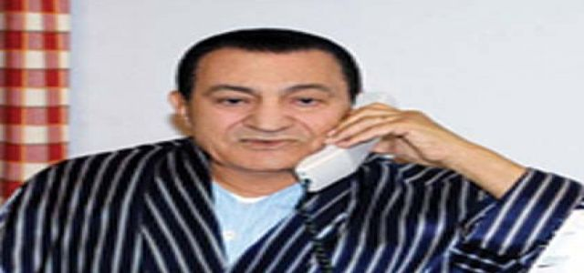 Mubarak well enough to leave hospital