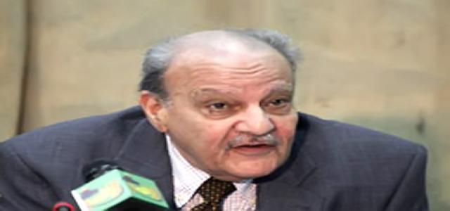 Justice Bashri: New Egypt Constitution Achieves Balance of Powers