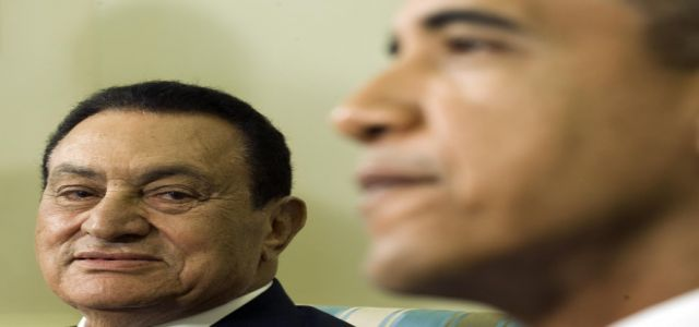 Egypt: three decades of Mubarak's rigid rule