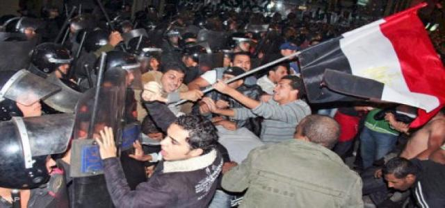 Egypt: election violence must be investigated