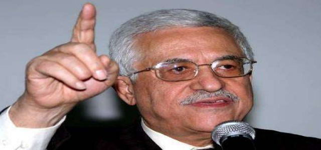 Abu Mazen's Final Battle