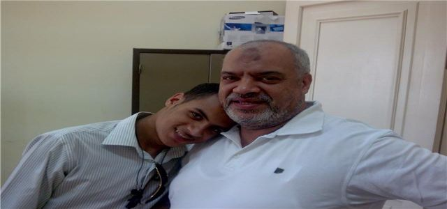 Renewal of Detention for Dr. Abdel Ghaffar and 7 other MB leaders