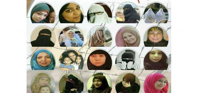 REPORT: 26 Mothers Inside Sisi Prisons Separated from Their Children
