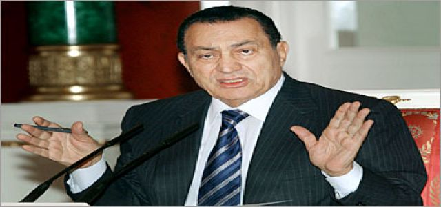 Mubarak appoints remaining members of the Shura council