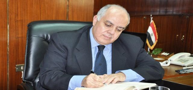 Amr Darrag: Egypt Change Only from Within