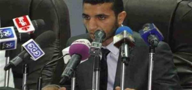 Student Leader: 400 Anti-Coup Students Expelled from Egyptian Universities