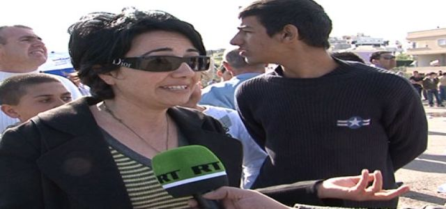 Zoabi: I will take part in Freedom Flotilla again in spite of all racists