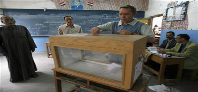 Egypt: Authorities urged to safeguard rights during elections