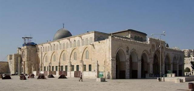 Muslim Brotherhood Calls for Worldwide Demonstrations Friday to Defend Al-Aqsa Mosque
