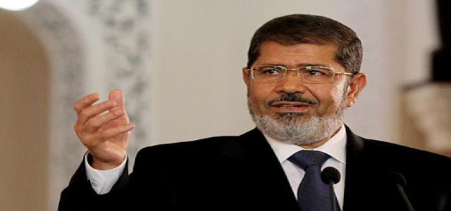 Murad Ali: Morsi Decrees Truly Patriotic, Serve Egypt Interests