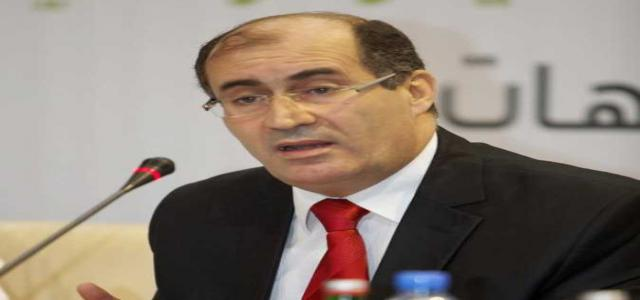 Heshmat Urges All Egyptians to Participate Positively in the Constitutional Poll