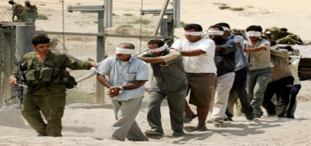 IOA offers two Gazan prisoners their freedom if they accept exile