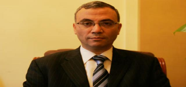 Walid Shalaby: Muslim Brotherhood Supports Strengthening of State Institutions