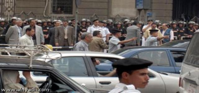 The List Goes on, More Arrests in Al Minya