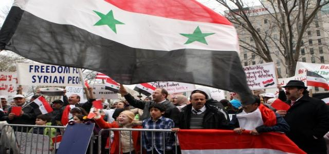 Amnesty reports: Scores killed in Syria as Great Friday Protests are attacked