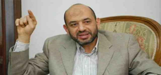 FJP's Ayman Abdel-Ghani Slams Military Coup Media Machine for Corrupting Egyptian Conscience