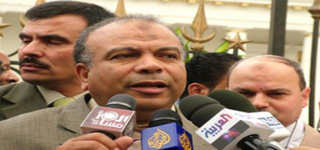 MB MP: Ruling regime is behind restricted campaigning schedule