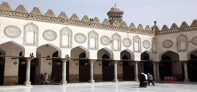 The institution of mosque