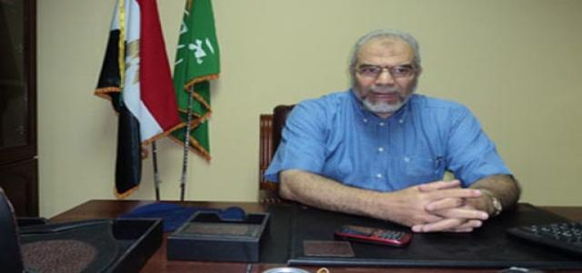 Ghozlan: We Will Keep Action Peaceful Against Fraud Attempts