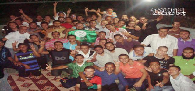 Muslim Brotherhood Students Acknowledge Roles of Former Group Members