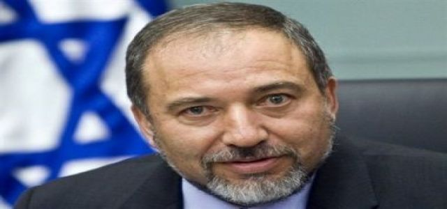 Ankara slams Lieberman for his rude remarks about Erdogan
