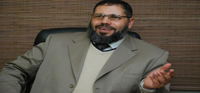 Al-Barr: Muslim Brotherhood Urges Political Forces to Compete in Service of All Egyptians