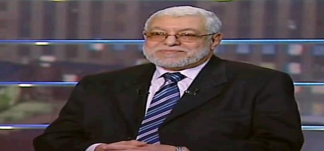 Muslim Brotherhood Secretary-General: No Secret Visits to Our Headquarters