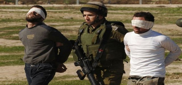 IOF troops arrest 18 Palestinians including prominent Jihad activist