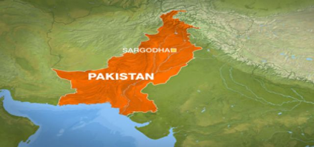 US men in Pakistan 'jihad quest'
