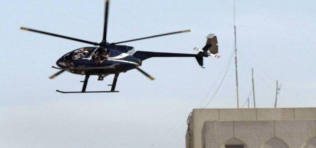 US helicopter killings in Iraq must be independently investigated