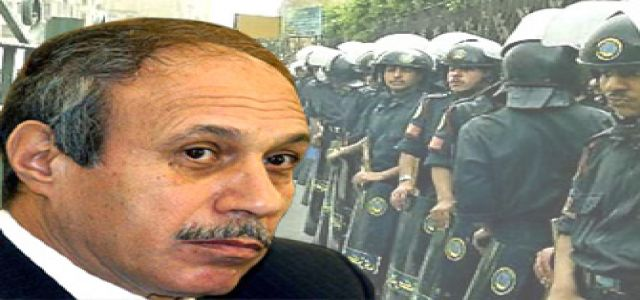 Open letter: CPJ to Egypt's Interior Minister Habib al-Adly