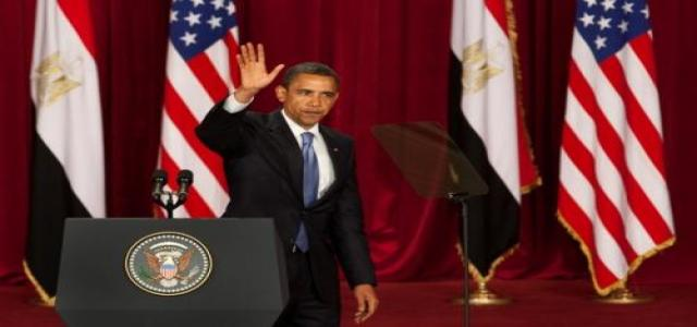 Obama renews vows to improve ties with Muslim world