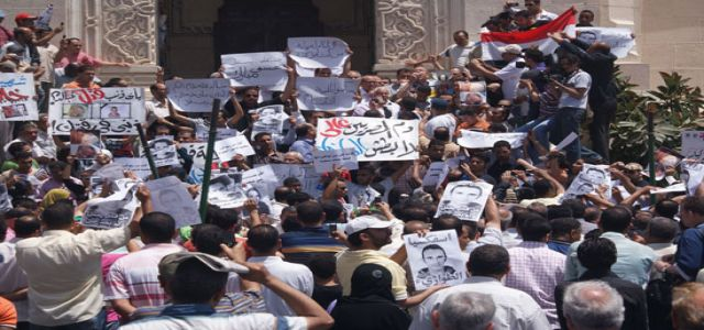 HR groups call for harsher punishment of human rights violators in Egypt