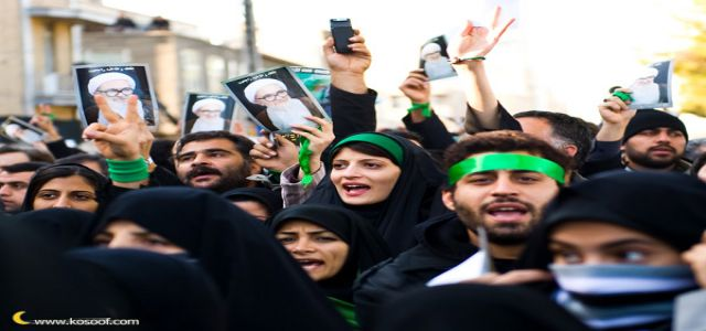 Iran's December Rising: A Dress Rehersal for Revolution