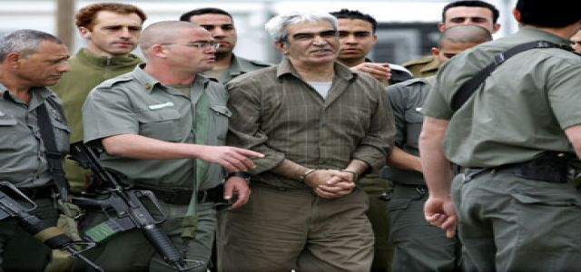 Zionist court refuses to end isolation of Saadat