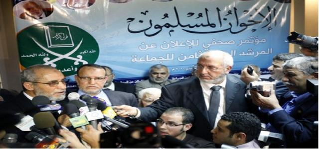 German Official: MB is an Asset to Egypt's Upcoming Phase