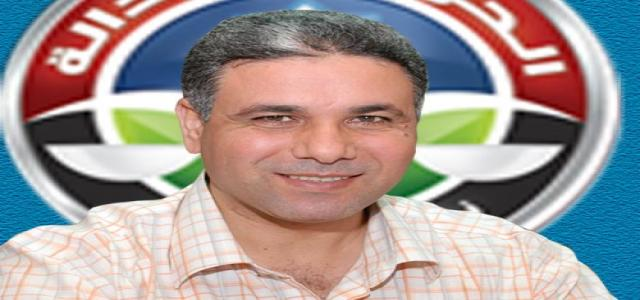 Dr. Ahmed Diab: Freedom and Justice Party Keen on Parliamentary Committees Consensus; Crisis Within Other Parties
