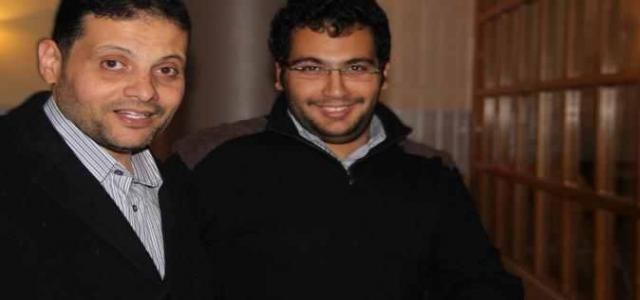 Human Rights Activist Khaled Hamza Detained at Unknown Location by Coup Forces