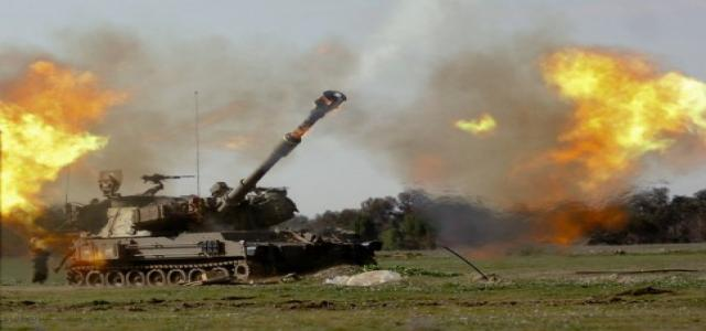 IOF troops open fire at residential quarters in southern Gaza, wound worker