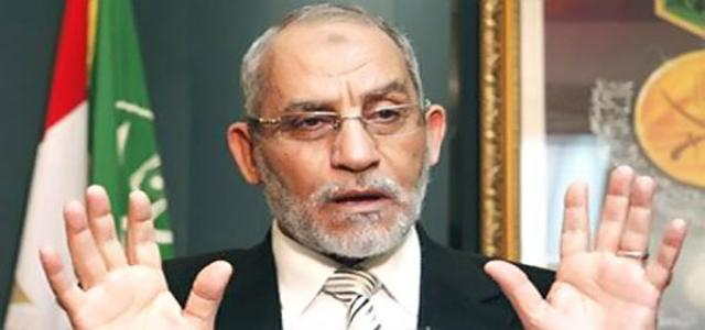 Muslim Brotherhood Statement on Unfolding Conspiracy Against January 25 Revolution