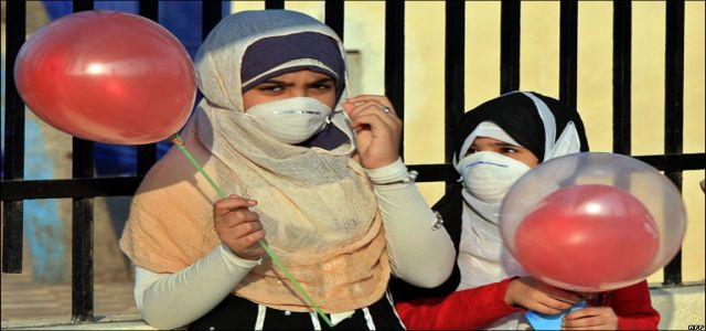 Swine Flu Deaths Reach 159