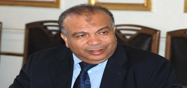 Katatni, Bashir Discuss Joint Economic Projects Between Egypt and Sudan