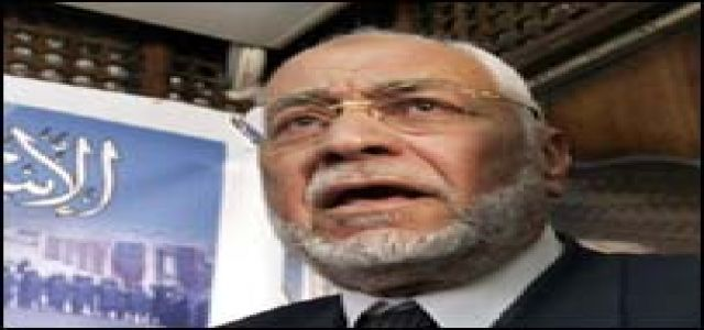 Muslim Brotherhood Welcomes Makka Agreement