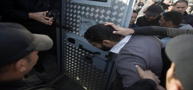 Human Rights Report: More Political Prisoners Than Criminal in Egypt Coup Jails
